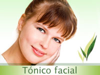 Tonico facial natural herbavitan