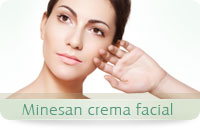 Minesan crema ph neutral