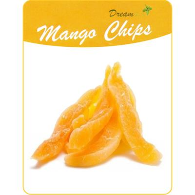 Mango Chips Bio cebanatural