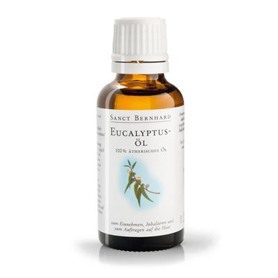 Eucalyptus essential Oil cebanatural