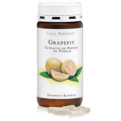 Grapefruit Seed Extract   120 Capsules cebanatural