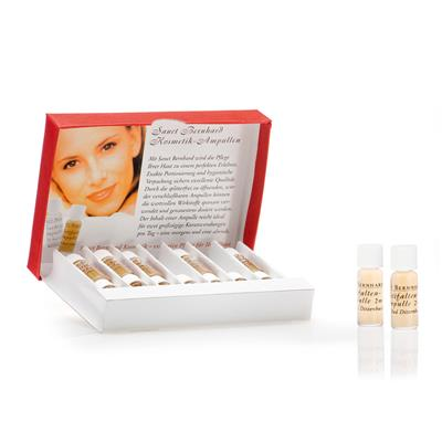 Cebanatural Anti-Wrinkle System  14 Ampoules