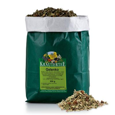 Cebanatural Jointfit Herbal Tea   500 gr