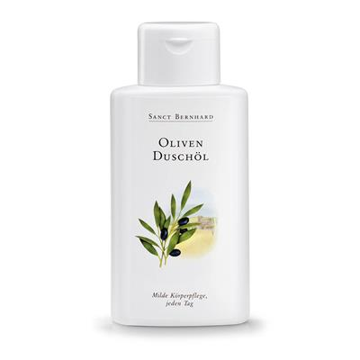 Cebanatural Olive shower gel   250 ml