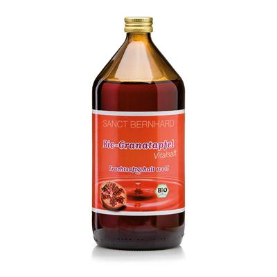 Cebanatural Pomegranate Juice   1 Liter
