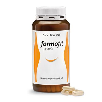 Cebanatural FORMOfit  Chitosan High-Density 210 Capsules