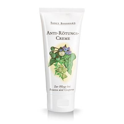 Cebanatural Crema Anti-rosácea