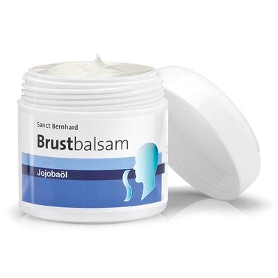 Cebanatural Breast Balm with Jojoba