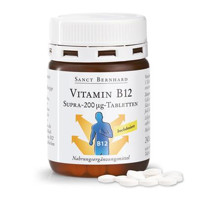 Cebanatural Vitamina B12 Mono