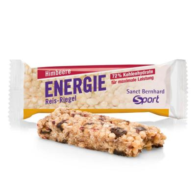 Cebanatural Energy bar with rice Activ3