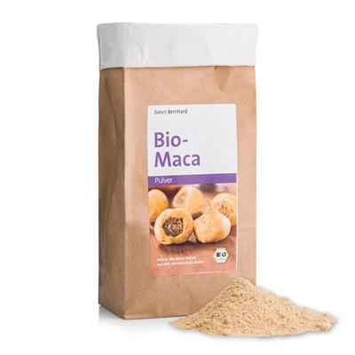 Maca powder organic cebanatural