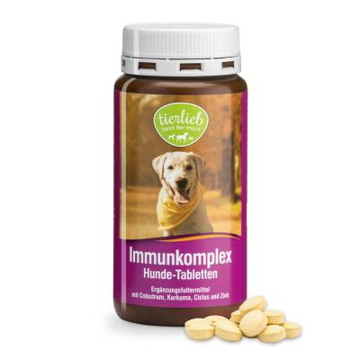 Cebanatural Inmune Complex for dogs