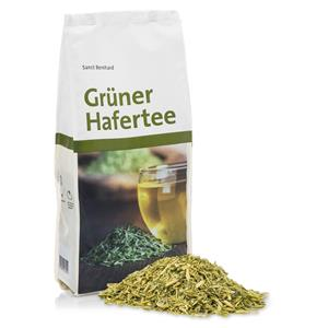 Green barley Tea - Cure Pack   250 gr