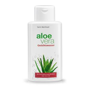 Aloe-Vera Purifying Tonic for the Face   250 ml