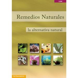 Book - Natural Remedies