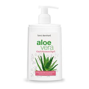 Aloe-Vera face washing liquid   250 ml