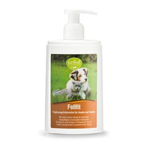Fellfit for Dogs and Cats   250 ml
