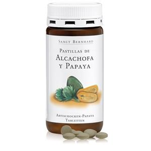 Artichoke Papaya   160 Tablets