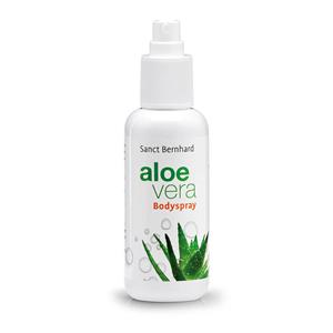 Aloe-Vera Body Spray  92%   125ml