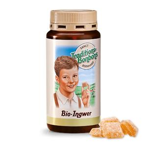 Ginger bio sweets