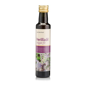Perilla Oil vegetarian Veggie-fit