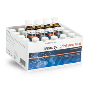 Beauty-Drink for Men