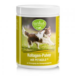 Collagen powder for Dogs and Cats PETAGILE®