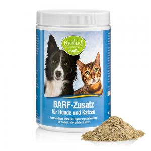 BARF Complement for Dogs and Cats