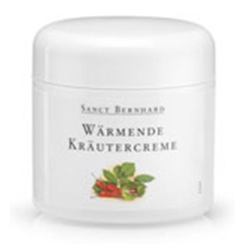 Warming herbal Ointment   100 ml