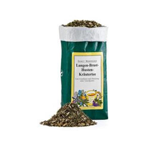 Herbal Tea for Lungs-Chest-Cough   150 gr
