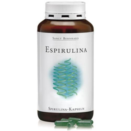 Spirulina - Sea Weed Extract  Capsules