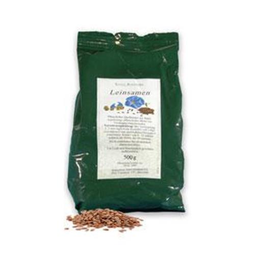 Semillas de lino para favorecer la digestión