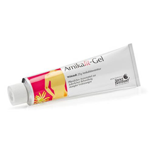 Jointfit - Arnica Jelly   150 ml