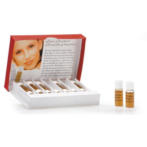 Anti-Wrinkle System  14 Ampoules