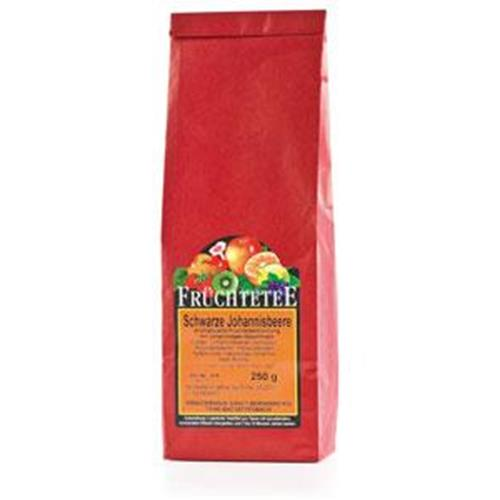 Fruit Tea - Blackcurrant   250 gr