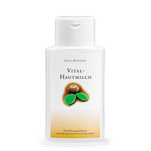 Vital Body-Lotion w.Chestnut Oil   500 ml