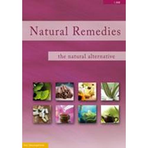 Book natural remedies