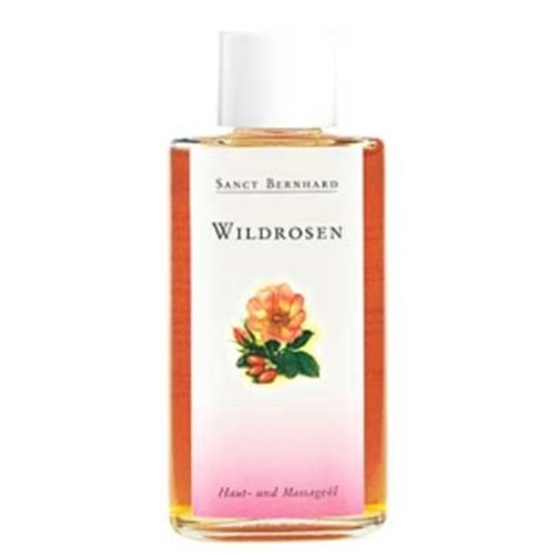 Wild Rose Skin Oil   100 ml