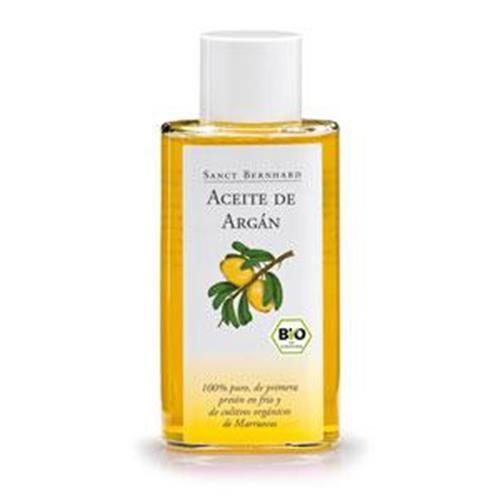 Aceite de Argan 100% - 1ª presion en frio de cultivos biologicos