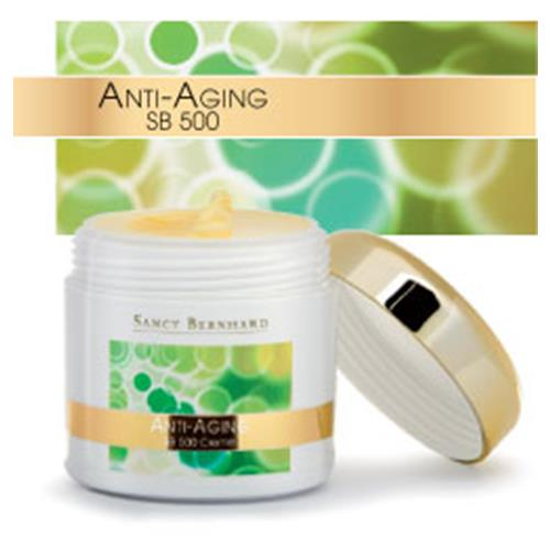 Anti-Aging SB500 Cream   100 ml