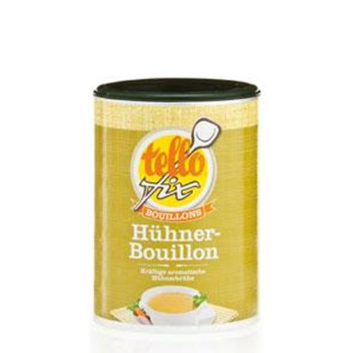 Chicken Bollion   100 gr