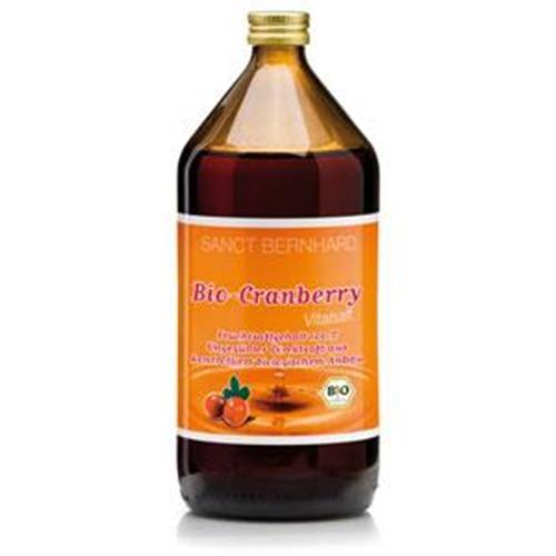 cranberry es bueno para la próstata