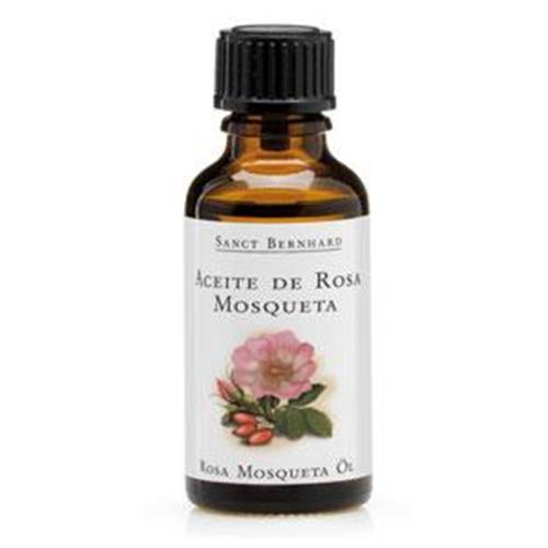 Rosa Mosqueta Oil   30 ml