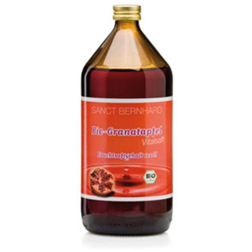 Pomegranate Juice   1 Liter