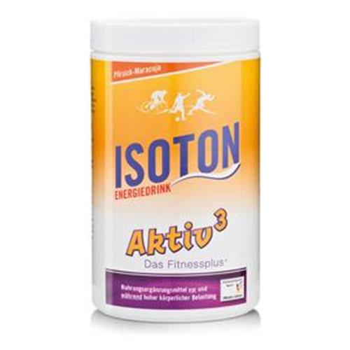Activ3 ISOTON - Isotinic drink
