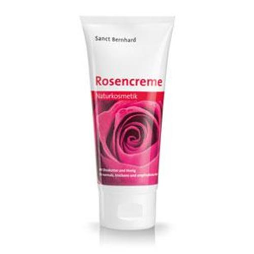 Rose Cream   100ml