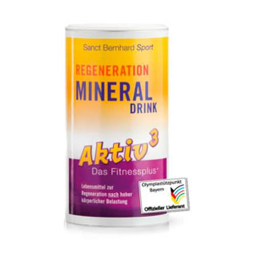 Bebida Regenerativa Mineral
