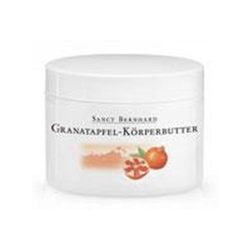 Pomgranade Body cream