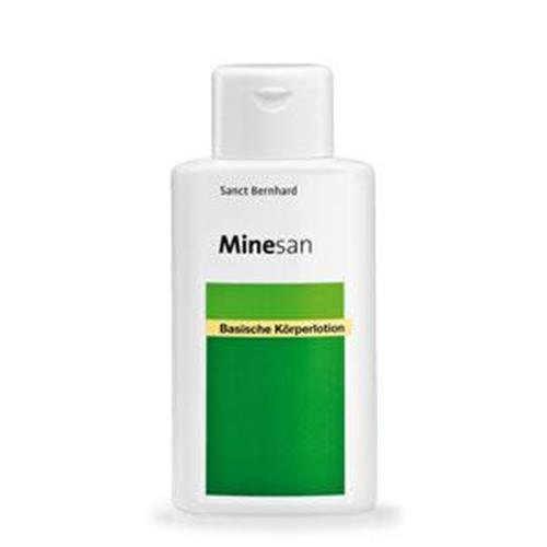 Minesan Alkaline Body Lotion