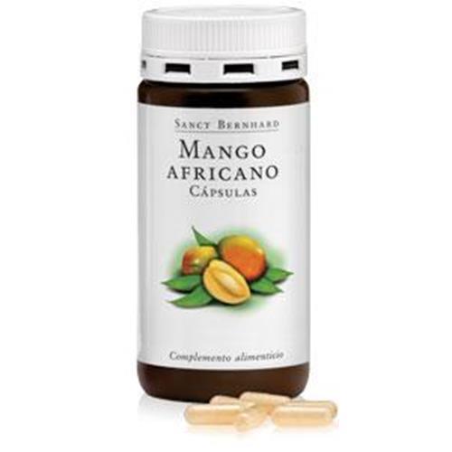 Mango africano (Irvingia Gabonensis) para el control de peso